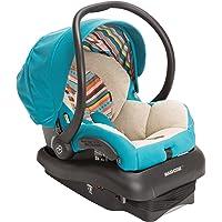 Maxi Cosi Mico AP婴儿汽车座椅, 0-12 个月 波西米亚蓝 0-12 个月