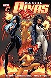 Marvel Divas (Marvel Divas (2009)) (English Edition)