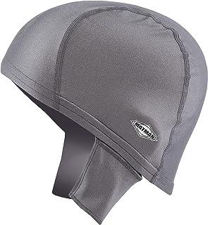 Matman 摔跤发帽,带眼扣耳罩,青少年