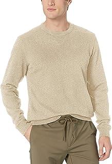PAIGE 男式 Brysen 圆领运动衫
