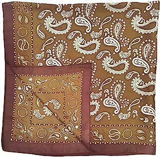 27 英寸丝绸围巾方形缎面头巾适用于*包裹和轻质绸缎丝绸围巾 适合女性