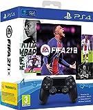 EA Sports Fifa 21 DualShock 4 無線控制器套裝(PS4)