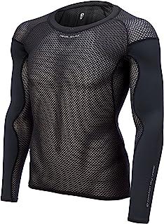 PEARL IZUMI 长袖衫 Cool Fit Dry 干爽舒适 男士 防紫外线 118