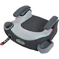 Graco 葛莱 Turbo Booster LX 儿童无靠背安全增高坐垫 Basin