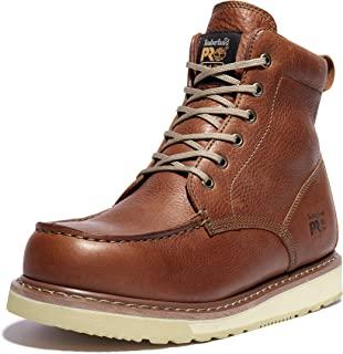 Timberland PRO 坡跟底男靴