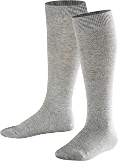 FALKE 男孩款家庭 knee-high 袜子,多色,1个装