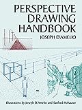 Perspective Drawing Handbook (Dover Art Instruction) (Englis…