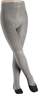 FALKE 女孩 Active 保暖紧身裤