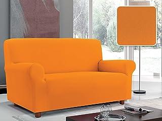 """沙发套 """"Più Bello"""",橙色,1 个位置"""