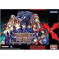Retroism Unholy Night: The Darkness Hunter (SNES 兼容) - Super…