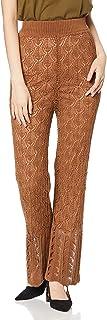 Lily Brown 镂空针织短裤 LWNP201012 女士