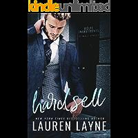 Hard Sell (21 Wall Street Book 2) (English Edition)