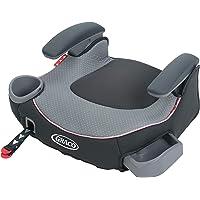 Graco 葛莱 Turbo Booster LX 无背式汽车座椅 - Addison 黑色