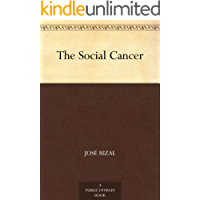 The Social Cancer (English Edition)