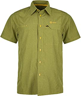 Kilpi 男式 Bombay 衬衫