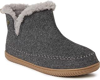 Dearfoams Alpine Brixen 男靴