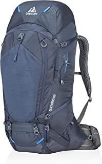 gregory 格里高利 男式 65L BALTORO 65 户外登山徒步背包 双肩包 18新款 B65 Dusk Blue浅蓝色 S