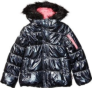 LONDON FOG 女童厚重探险夹克