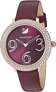 SWAROVSKI5484064 Analog 皮革 5484064 watches