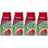 Colgate 高露洁 儿童防蛀牙膏,含氟化物,适合 2 岁以上儿童,西瓜爆裂味 - 4 盎司,约118.28 毫升(4…