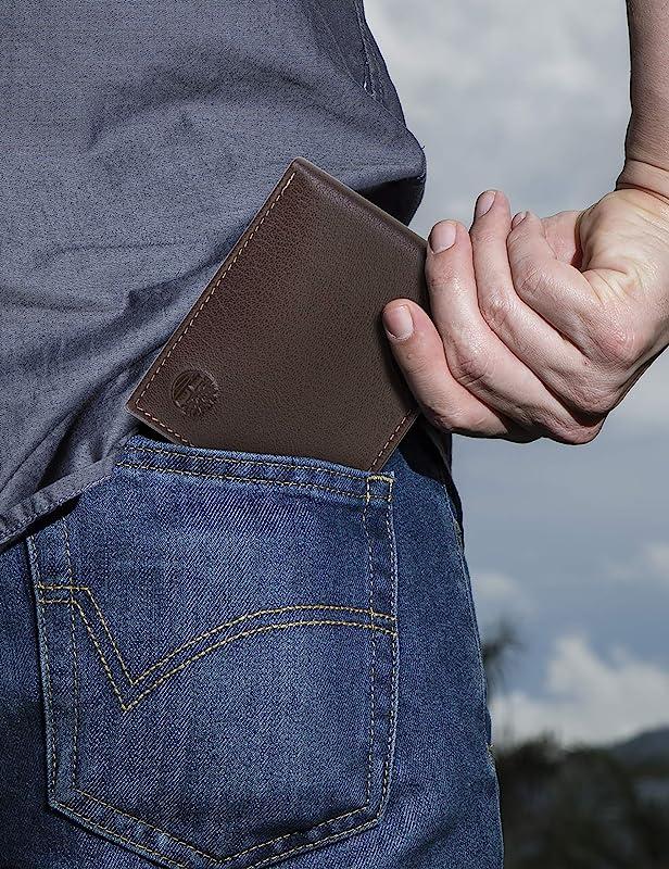 Timberland 添柏岚 Blix 男式钱包 2.5折$13.99 海淘转运到手约¥109 四色可选