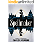 Spellmaker (Spellbreaker Book 2) (English Edition)