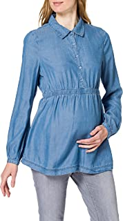 ESPRIT Maternity 女士衬衫 Ls 衬衫