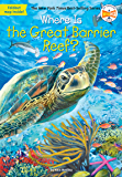 Where Is the Great Barrier Reef? (Where Is?) (English Editio…