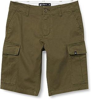 元素男士军团工装 WK Shorts