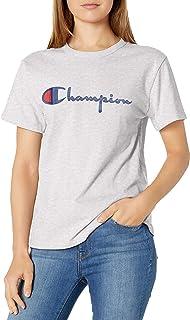 Champion LIFE 女式 经典 T 恤