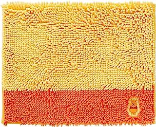 OKA 迪士尼泡泡垫 Fitz 约45厘米×60厘米 黄色(小熊维尼) 4548622723892