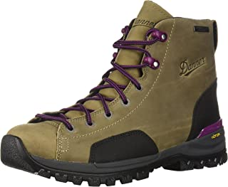 "Danner 女士 Stronghold 5"" 建筑靴"