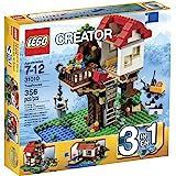 LEGO 乐高 Creator 31010 创意百变系列 树上小屋(制造商停产)