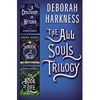 All Souls Trilogy (All Souls Series) (English Edition)