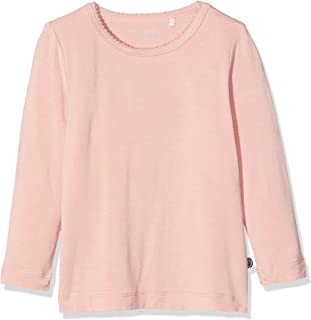 MINYMO 女婴 Langarm-Bluse in Angenehmer Qualität 衬衫