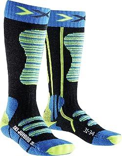 X-Socks 儿童滑雪袜,儿童,SKI JUNIOR