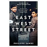 East West Street: Winner of the Baillie Gifford Prize (Engli…