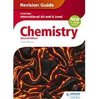 Cambridge International AS/A Level Chemistry Revision Guide…