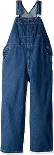 Dickies 男士背带裤