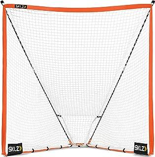 SKLZ Quickster 调节长曲棍球球门,6 x 6 英尺