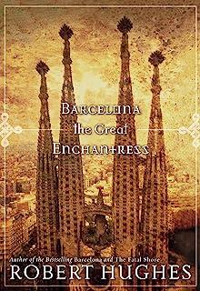 Barcelona The Great Enchantress (Directions) (English Edition)