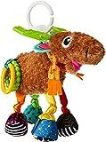 Lamaze Play & Grow 玩具小麋鹿 Mortimer 驼毛
