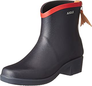 Aigle Women's Miss Juliette Bottillon Hunting Boots