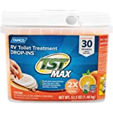 Camco 40221 TST 4 oz Holding Tank Treatment Singles - 8 Pack…