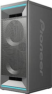 Pioneer Club 5 耳道式/入耳式 耳内 黑色XW-SX50-H