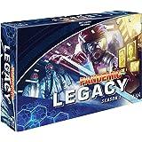 Pandemic Legacy*危机:承传 *一季(蓝色版本 )