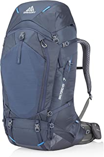 gregory 格里高利 男式 85L BALTORO 85 户外登山徒步背包 双肩包 18新款 B85 Dusk Blue浅蓝色 M