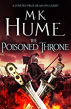 The Poisoned Throne (Tintagel Book II): A gripping adventure bringing the Arthurian Legend of life (English Edition)