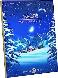 Lindt 瑞士莲 圣诞夜魔法日历 1件装(1 x 265 g)
