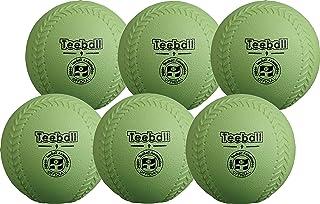 NAGASENKO 日本茶球协会公认球 JTA高科茶球9寸 6个 JTA-KT9